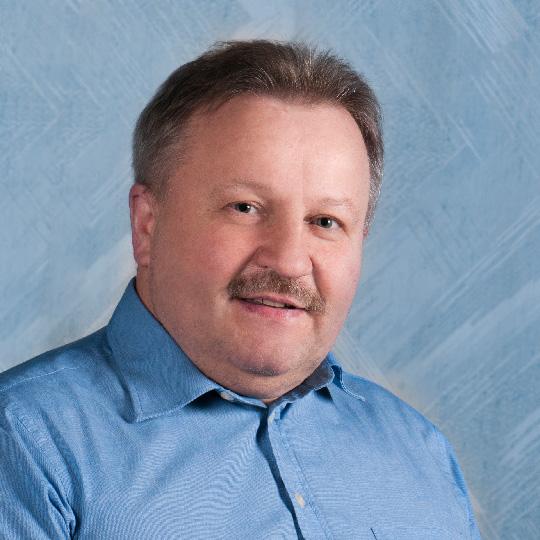 Alfred Pölzlbauer
