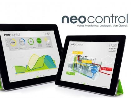 Ipad Neovoltaic