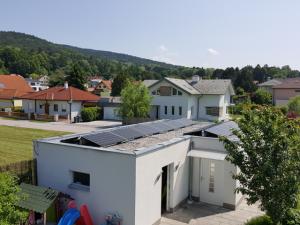 Photovoltaik EFH-Strobl