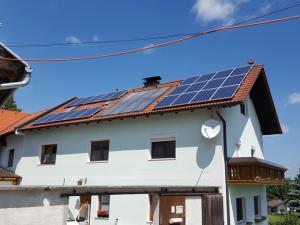 photovoltaik EFH-Tauchner