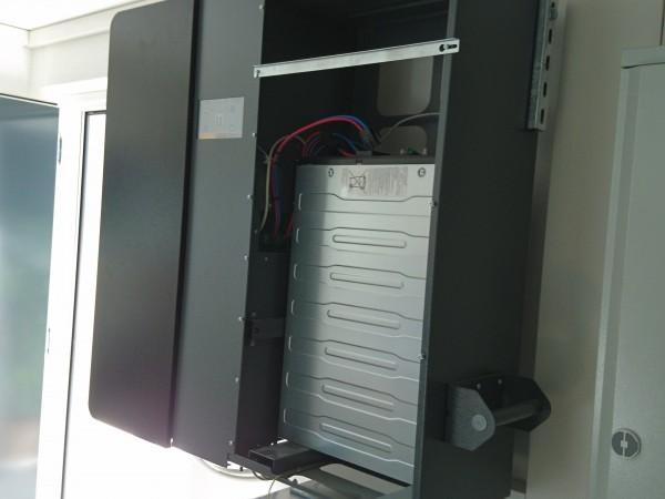 E3DC S10E | Einfache Erweiterung, ohne Baustelle